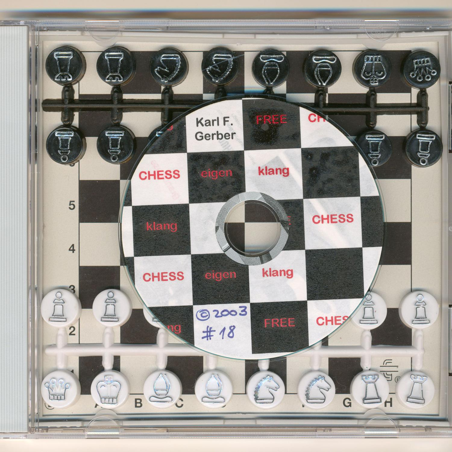 Free Chess - the readymade product
